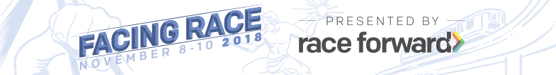 Facing Race 2018
