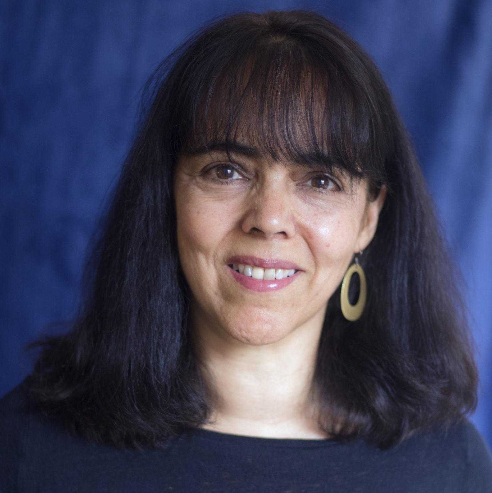 photo of Cathy Albisa