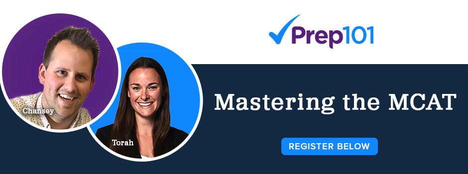 Mastering the MCAT online seminar