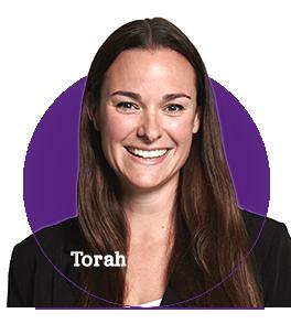 Dr. Torah Hunt