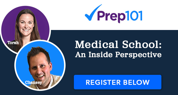 Medical School: An Inside Perspective