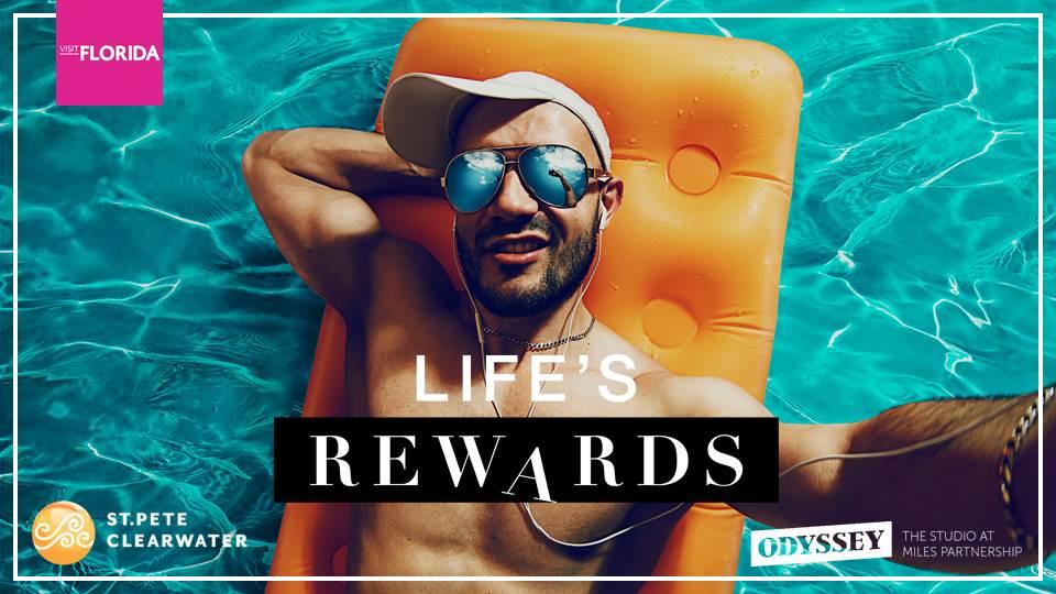 Life's Rewards Casting Call