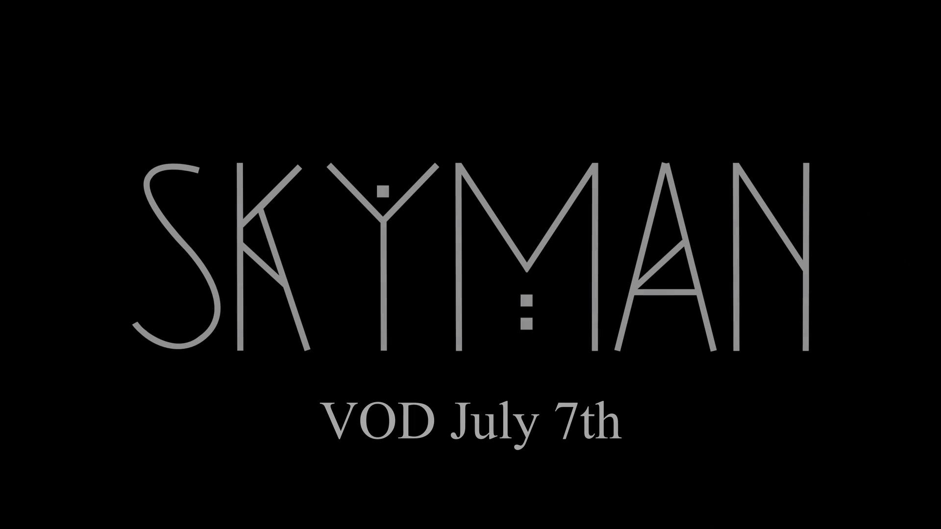 SKYMAN movie trailer