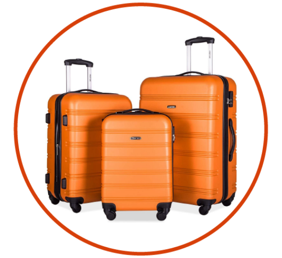 Luggage Prize