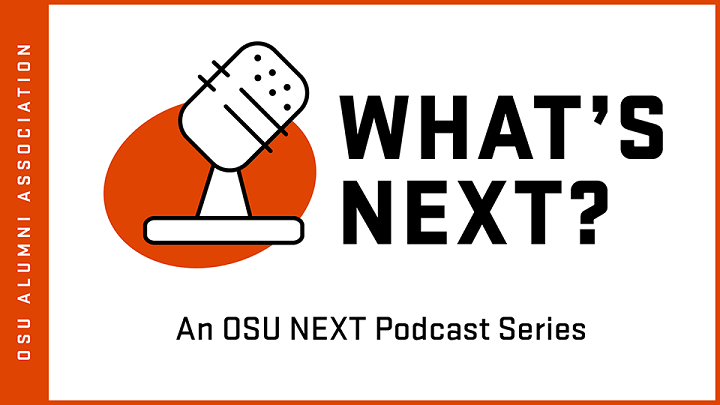 What's Next Podcast