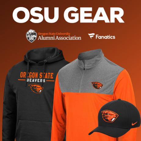 OSU Gear with Fanatics