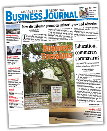 Subscribe to the Business Journal