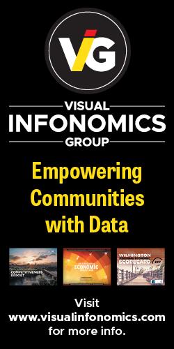 Visual Infonomics Group - Empowering Communities with Data