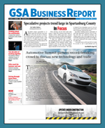 Subscribe to GSA Business Report